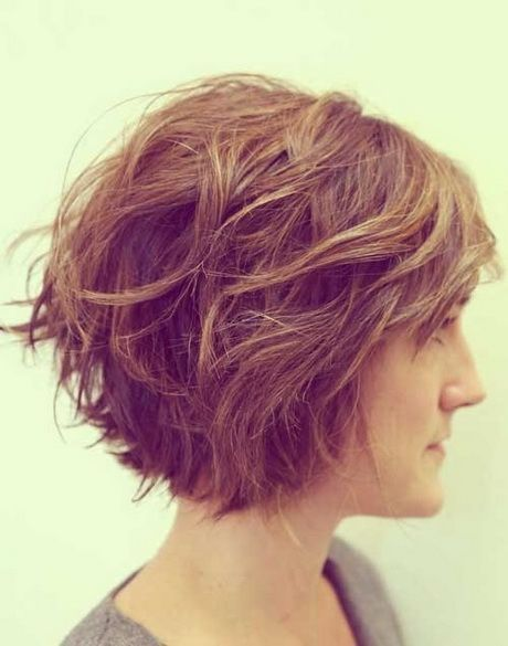 Short Summer Haircuts For Thick Hair : The 25 best short thick hair ideas on pinterest