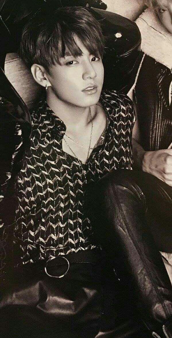 Imagine BTS - Escuro - Jungkook | Fondos de pantalla | Bts