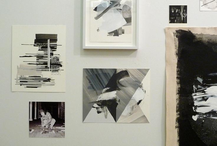 MWS Open Studios / 2011 - Vince Contarino: Mary Walsh, Marwood Inspiration, Artists Eye, Contarino People, Open Studios, Fancy Art, Artworks Re Pin, Atelier D Artiste, A Art