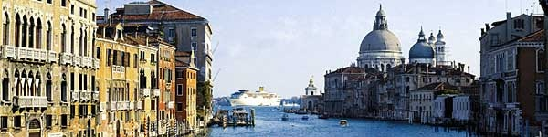 Venice Port - Costa Cruises