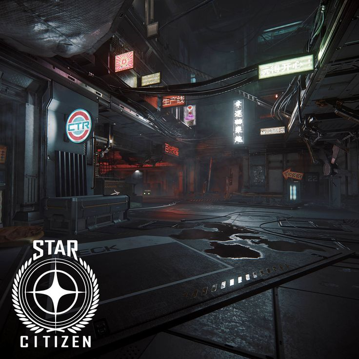 Star Citizen - Echo Eleven Lighting (Star Marine), Ashley McKenzie on ArtStation at https://www.artstation.com/artwork/N8DrN