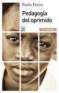 Pedagogía del oprimido, de Paulo Freire.