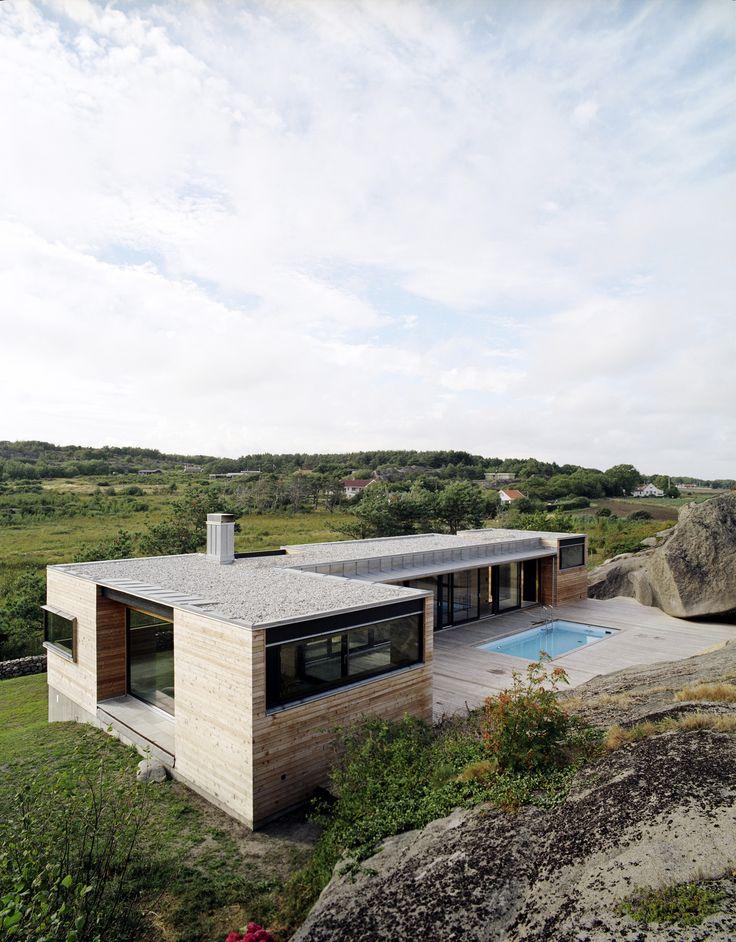 45 best Modular homes images on Pinterest | Modern homes, Modern ...