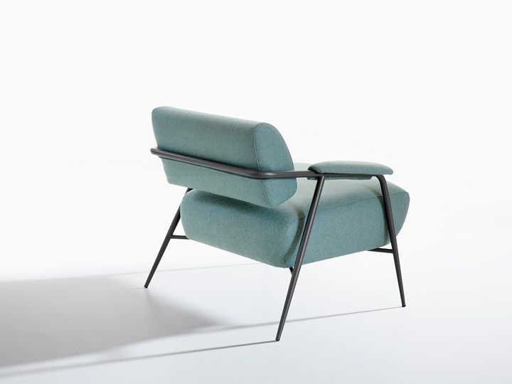 Storagemilano for Potocco Stay armchair and Tale mirror