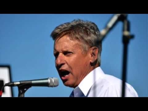 Gov. Gary Johnson is the answer that the #NeverTrump crowd is seeking. Trump wants huge new tariffs and anti-free market protectionism. Johnson cut taxes as Governor of New Mexico and left the state with a billion dollar surplus. It is time to look at Gov. Gary Johnson.https://www.GaryJohnson2016.com
