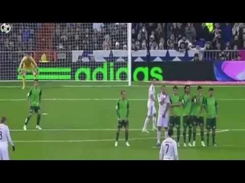 Реал Мадрид -  Сельта 3-0 ( 6 декабря 2014 г, Чемпионат Испании )