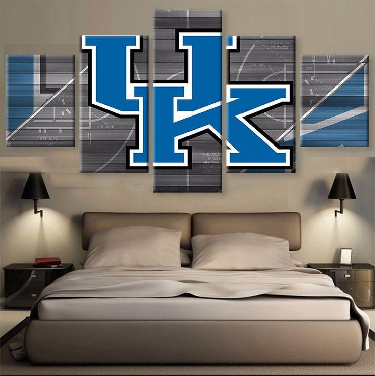 University Of Kentucky Football Team