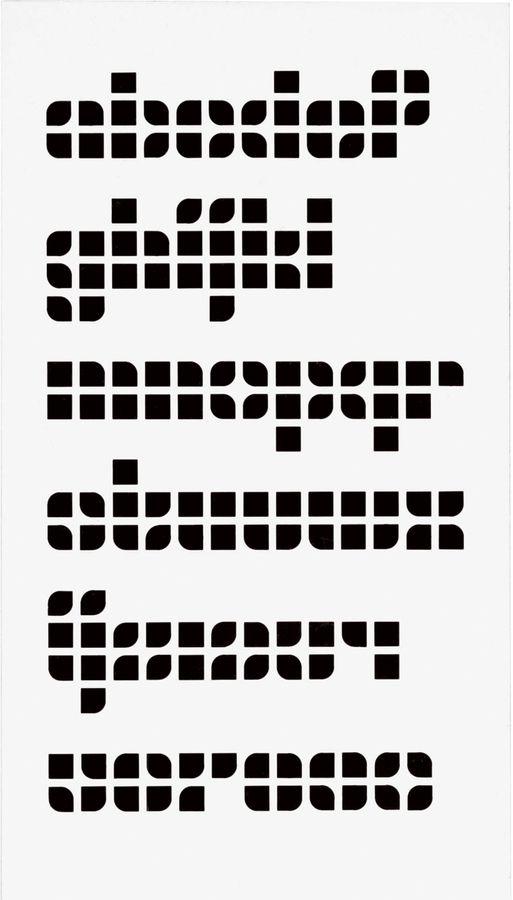 Jurriaan Schrofer (1926 90) Restless Typographer | typetoken®