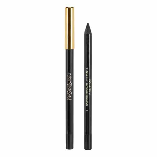 Since 2001 I have used YSL long lasting eye liner pencil and cannot recommend it enough!  Trust me I did the leg work and tried dozens of eye liners.  This new eye liner I have yet to purchase; however I suspect there will be no disappointed of quality or staying power.