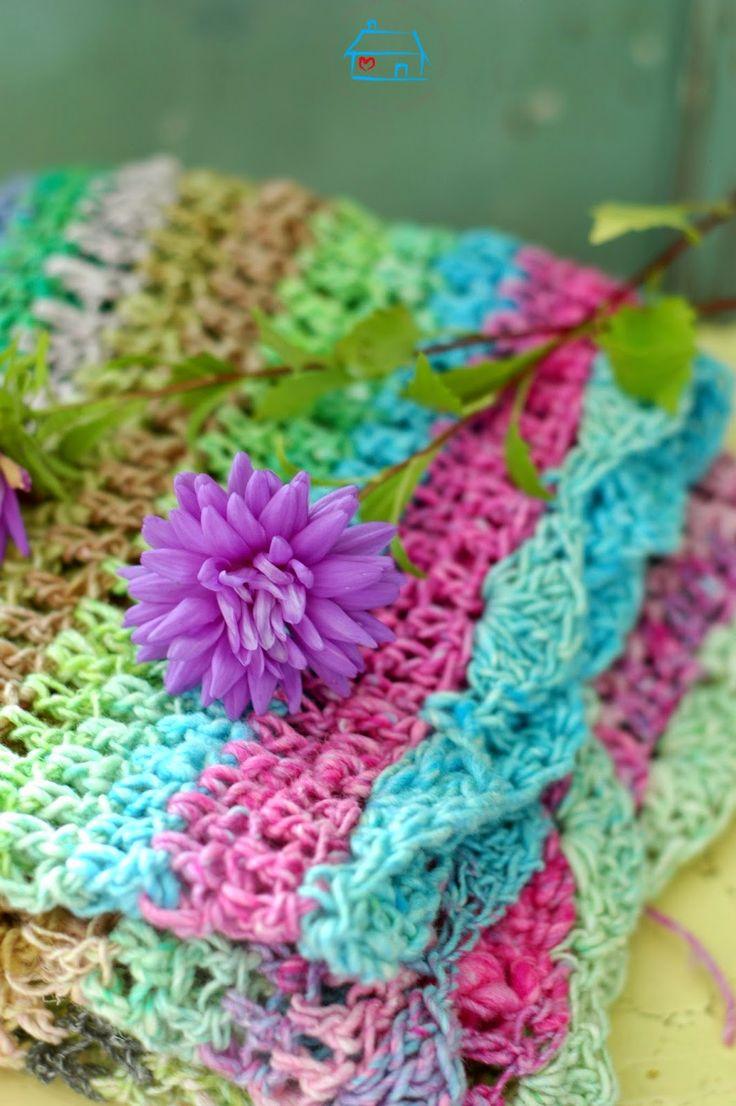 461 besten Crochet 1 Bilder auf Pinterest | Häkelprojekte ...