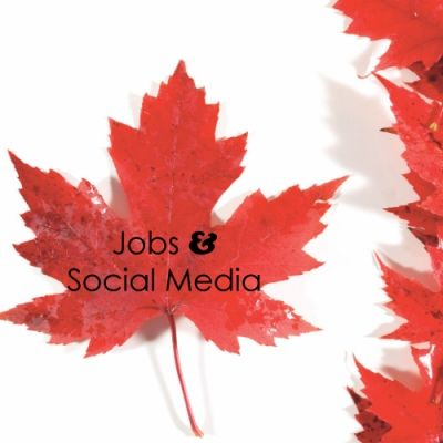 Blog Post: Finding a Job in Canada, the Role of Social Media
