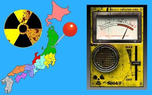 Strahlenwert in Reaktor auf Allzeithoch – Verseuchte Tiere vermehren sich unkontrolliert. Das Innere der Reaktoren mit Kernschmelze ist weiter ein Schwarzes Loch. Heute, sechs Jahre nach der …