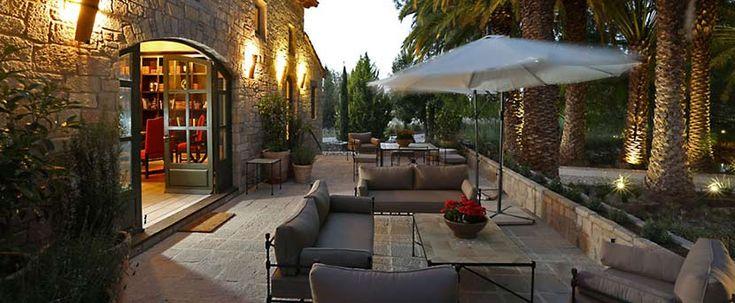 A unique San Miguel de Allende real estate community, La Santisima Trinidad is one of the new Vineyard Estate Developments in San Miguel, Mexico.