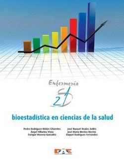Bioestadística en ciencias de la salud. Madrid: Paradigma; 2012