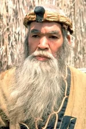 Ainu man. The Ainu are an indigenous people in Japan (Hokkaidō) and Russia (Sakhalin and the Kuril Islands).