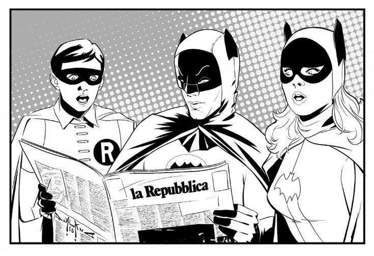 """La miniserie a fumetti """"Batman '66 meets The Man from UNCLE"""", targata DC Comics: un gioiello postmoderno basato sui personaggi di culto di due"""