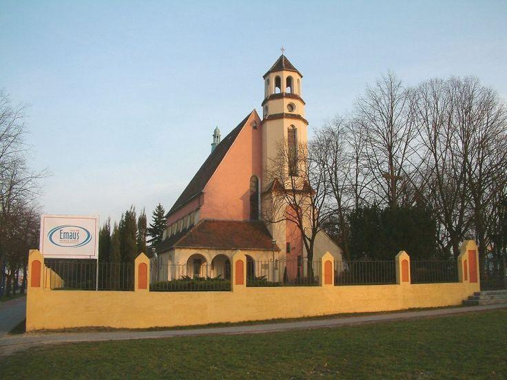 Kościół św. Rocha w Poznaniu Poznań