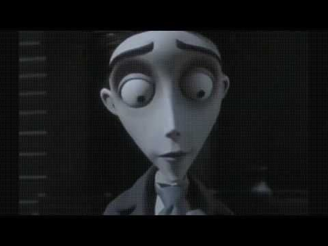 Corpse Bride - full movie