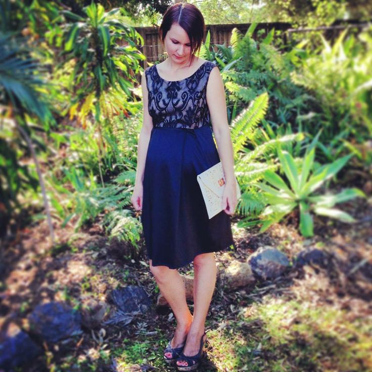 A great LBD for any occasion. Get it here - www.frocksformama.com.au