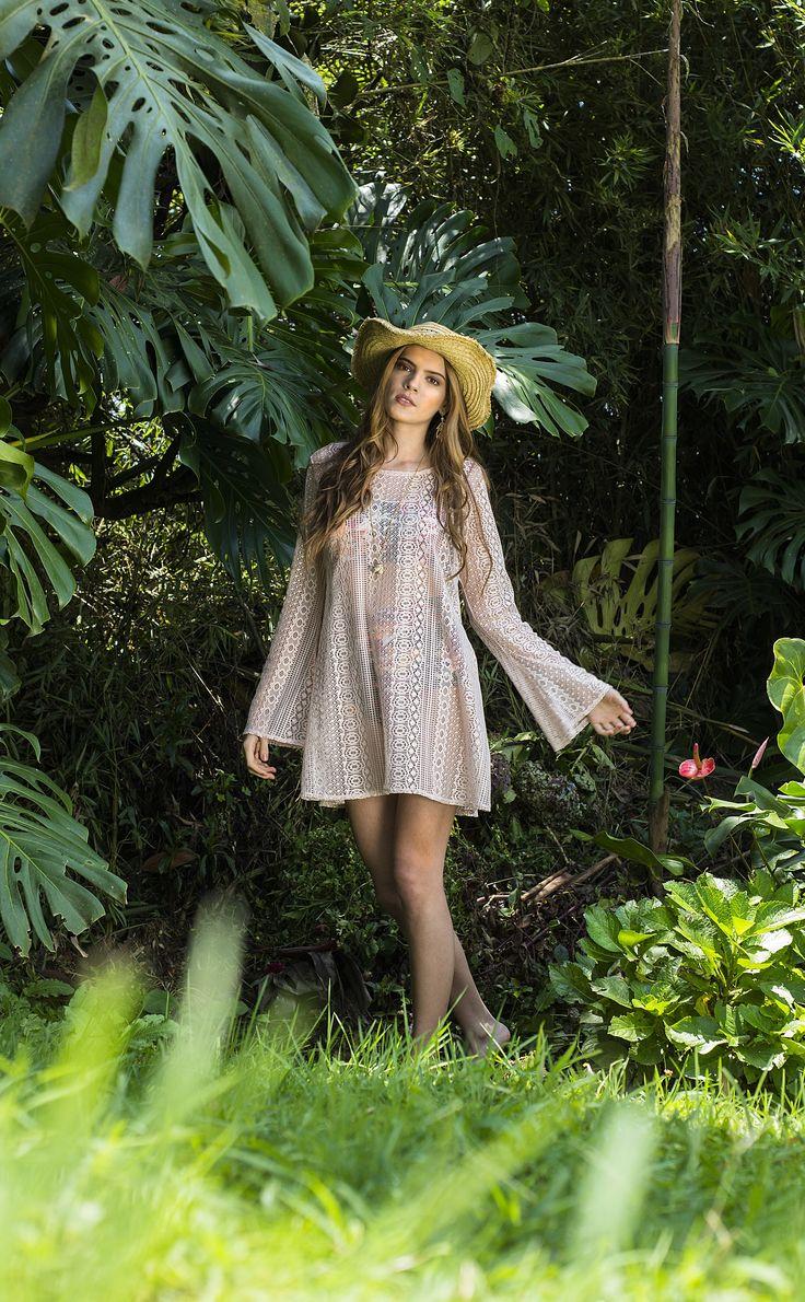 Stephania Rugeles Model. PH Francy Bran