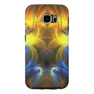 """""""Spa of Life"""" Samsung Galaxy S6 Tough Case"""