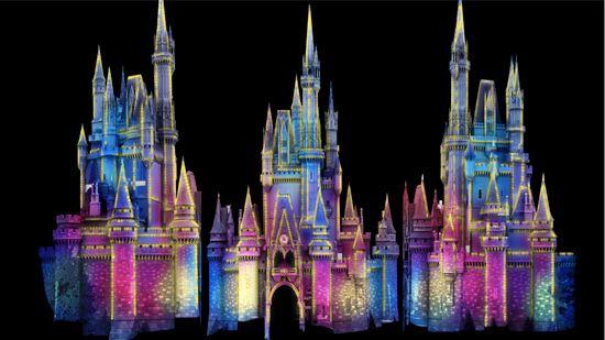 Walt Disney World park hours, fireworks and parade times, Disney World park hours  - New:  December info just released!