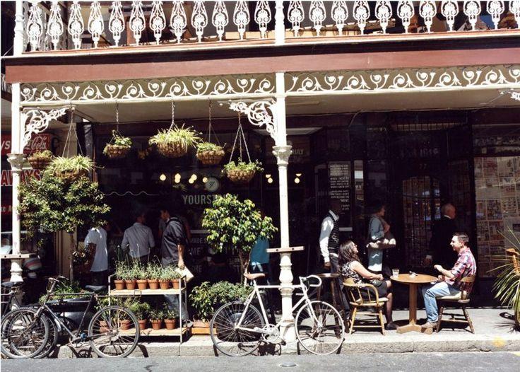 Cape Town's Long Street