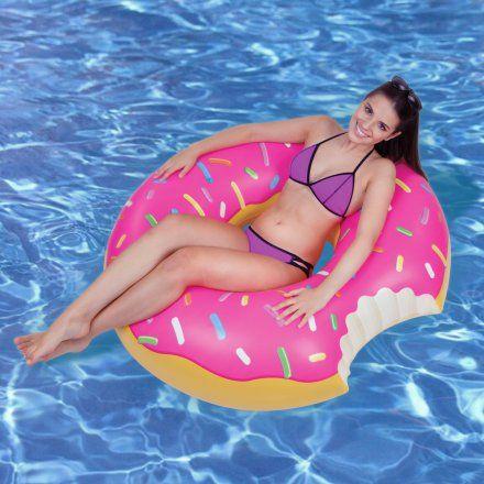 Donut Schwimmring