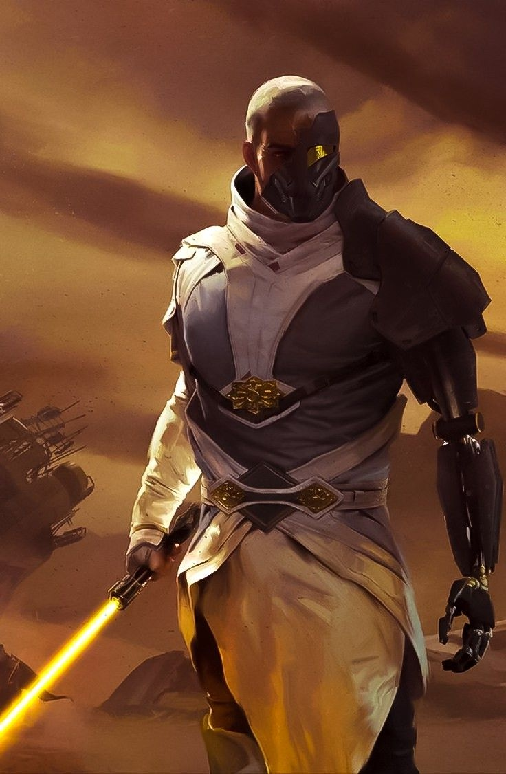 Arcann One Of The Eternal Twins Star Wars Knights Of The Fallen Empire Star Wars Wallpaper Star Wars The Old Star Wars Pictures