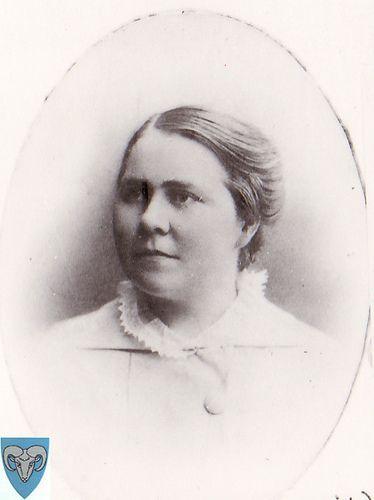 Gunhild Endresdtr. Søyland   Flickr , my grandfathers sister.