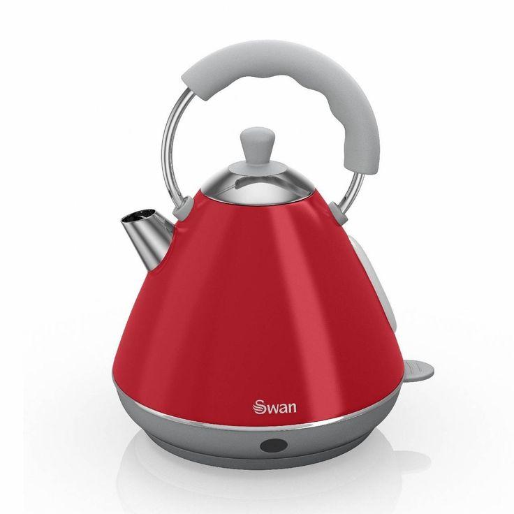 28 best Swan Modern Kitchen Appliances images on Pinterest | Cooking ...