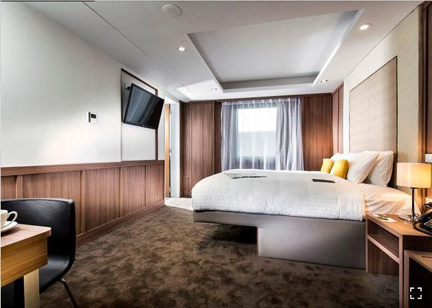 The Hougoumont Hotel, Fremantle