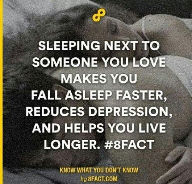 Sleeping next to someone you love   ♡ ℒℴ♥ℯ ♡   Pinterest ...