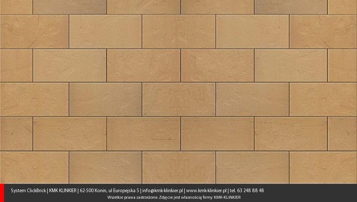 Płytki dekoracyjne, z cegły (ceglane, cegłopodobne), ręcznie formowane, elewacyjne wewnętrzne | KMK-Klinkier