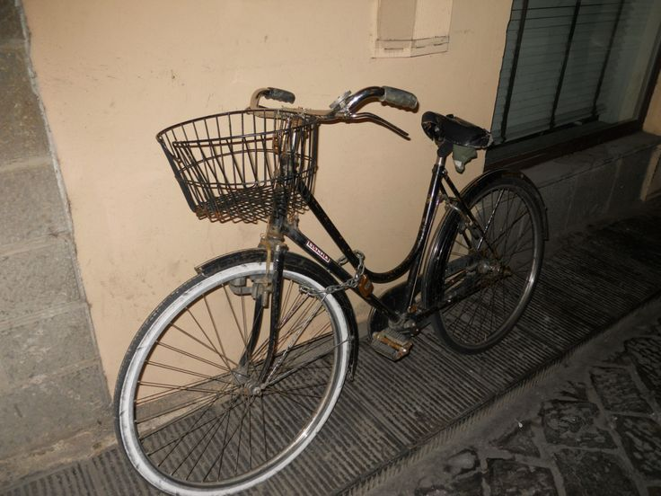 Bicycle, Italy