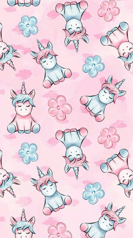 Pin By Angelmom4 On Cute Wallz Unicorn Wallpaper Wallpaper