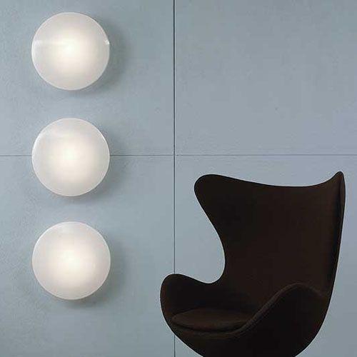 Arne Jacobsen AJ Eklipta Wall Light, 1959