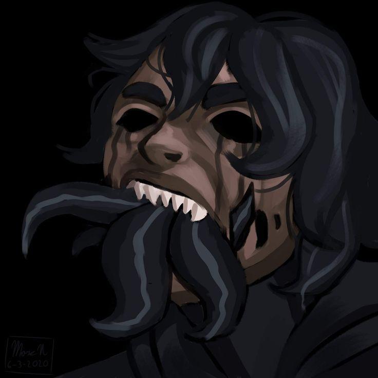 Eyeless Jack | Creepypasta, Jack creepypasta, Creepypasta cute