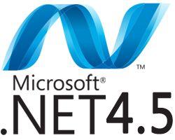 Microsoft .Net Framework 4.5 free download