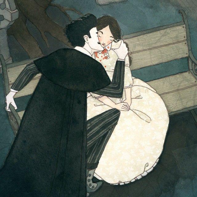 Dracula Illustration By Matthew Land Vampires