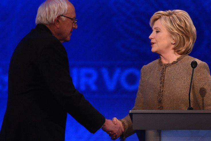 How Hillary Clinton and Bernie Sanders Can Unite on Health Care | New Republic