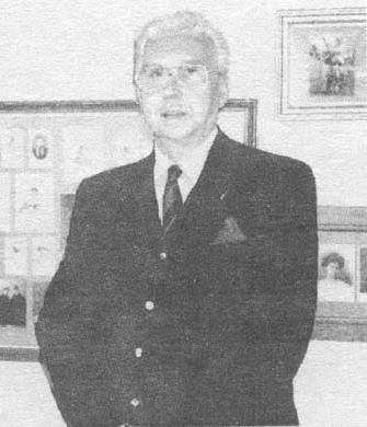 Prince Urusov Nikolay Nikolaevich / князь Урусов  Николай  Николаевич  (1927 † 2---)