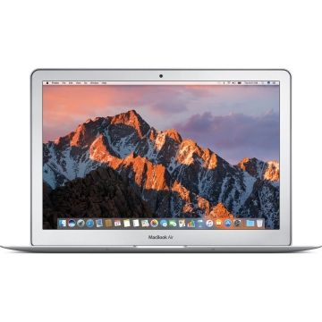 "Apple Macbook Air 13.3"" Dual-core i5 1.8Ghz 8Go 128Go - Argent - MQD32 (Clavier US)"