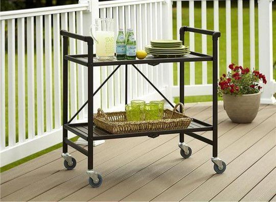 The Best Inexpensive Outdoor Furniture | Apartment Therapy