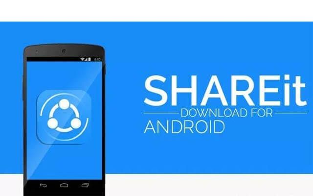 Download Aplikasi Shareit Connect Aplikasi