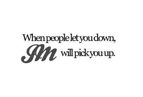 So true! Paradise Valley got me through a rough patch