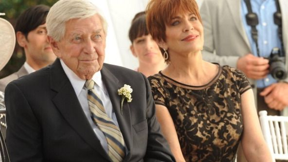 "Ralph Waite (""The Waltons,"" ""Bones,"" ""NCIS"") has died at age 85."