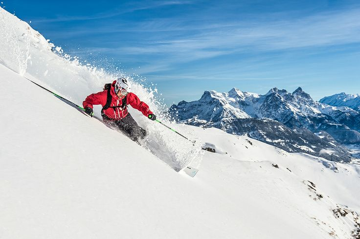 Excellent article - conversation with a ski instructor for contentedtraveller.com