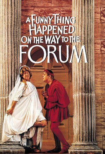 A Funny Thing Happened on the Way to the Forum Amazon Instant Video ~ Zero Mostel, https://smile.amazon.com/dp/B001BKHU5G/ref=cm_sw_r_pi_dp_vlsbzbB4GYA2T