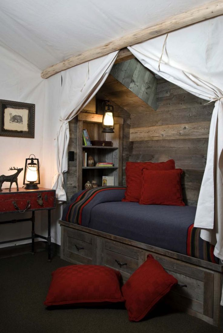 log-cabin-style-bedrooms-25-1-kindesign